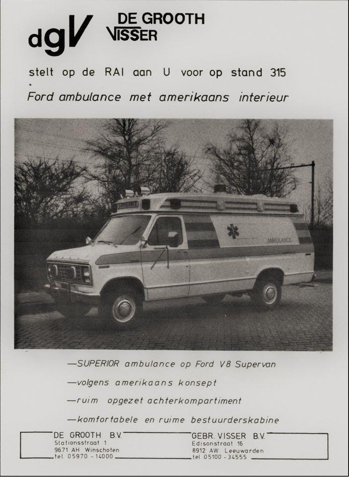 Ambulanche-Ford-