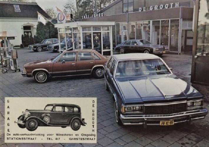 Garage-en-taxi-bedrijf-De-Grooth-in-Winschoten