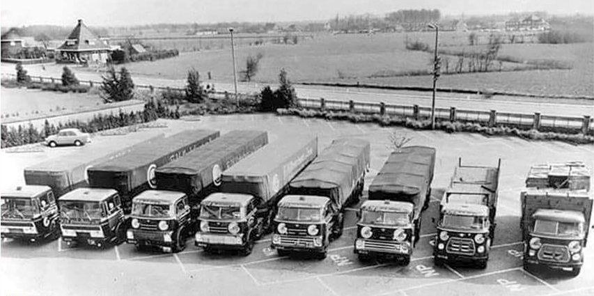 1966-wagenpark