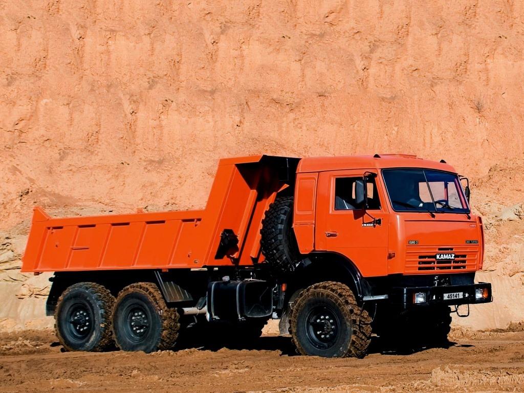 Kamaz-45141