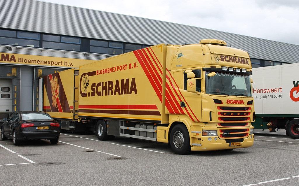 Scania-R-400-TL