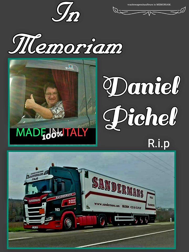 Daniel-Pichel