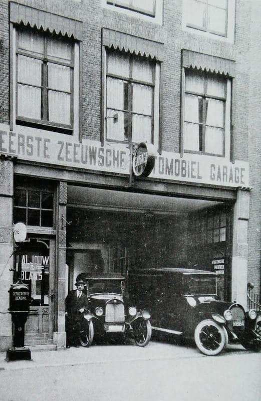 Eerste-Zeeuwse-garage--Middelburg