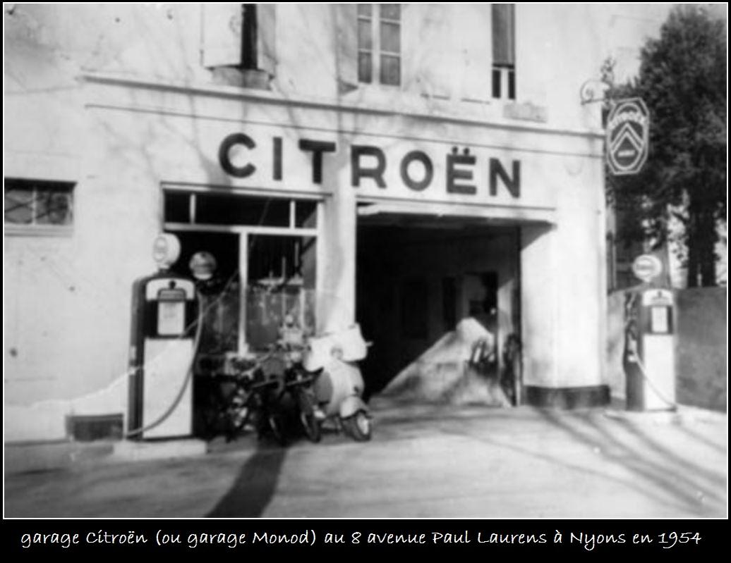 Citroen--Garage--te-NYONS--provencale-Drome--(1)