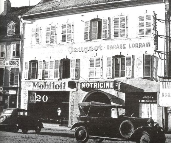 Peugeot-Sarrebourg--57-Moselle