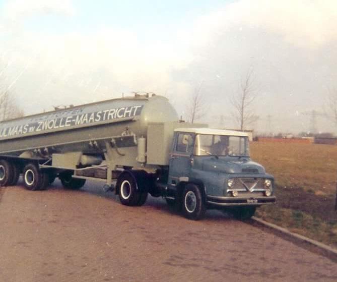 Verheul--wagen-was-van-Kruisdijk