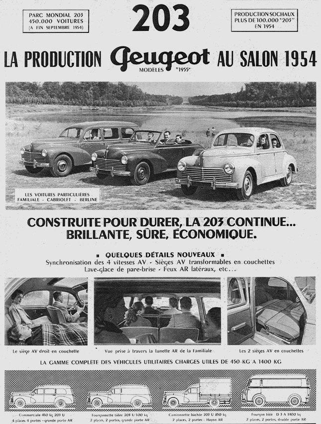 Peugeot-1954