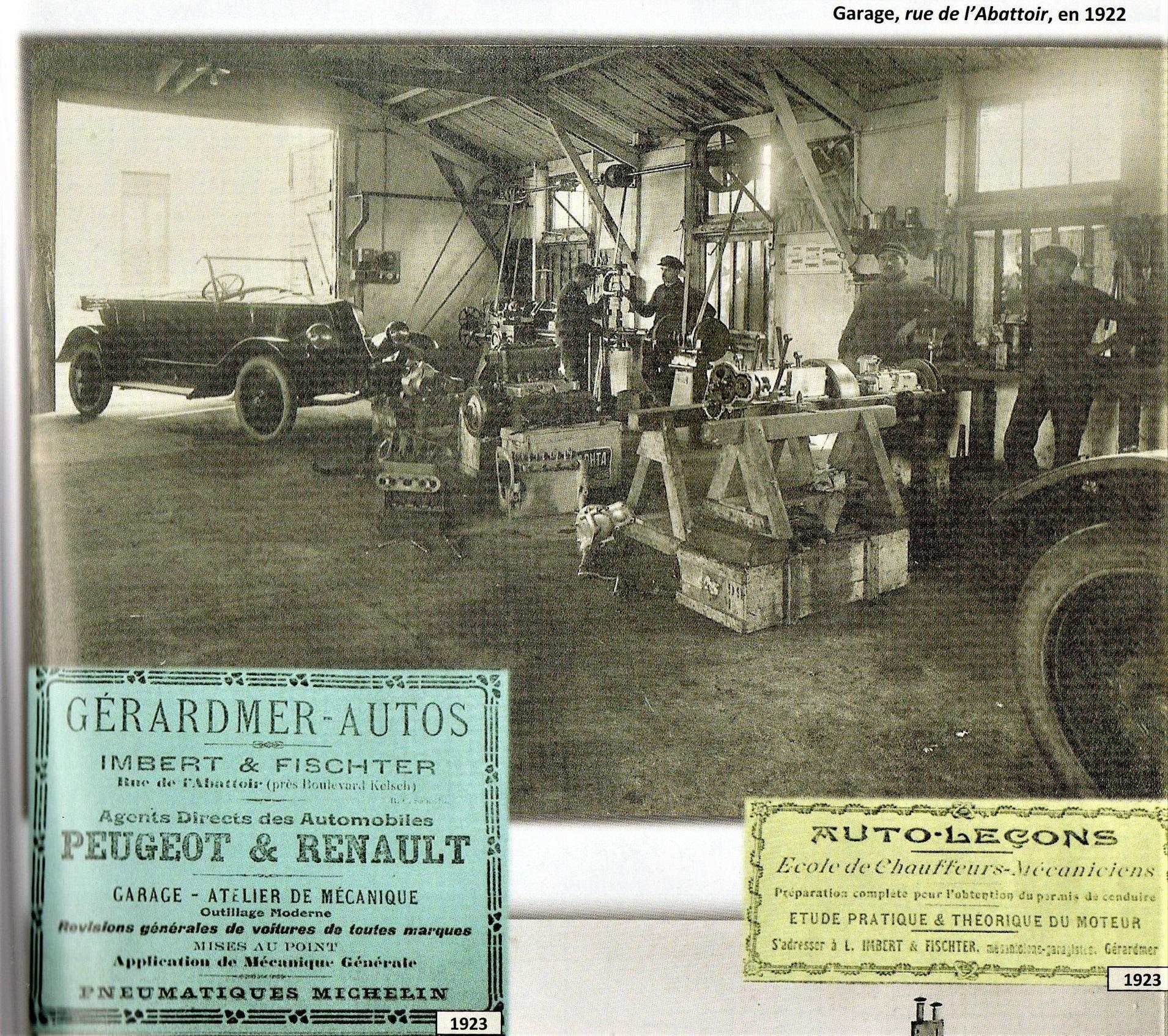 het-begin-van-Grootvader-1922--Yvon-archive