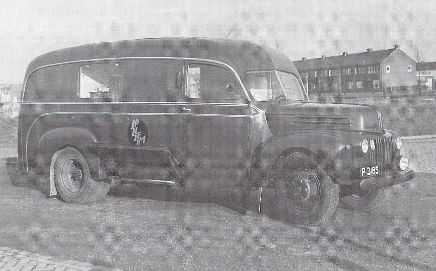 1950-storingswagen
