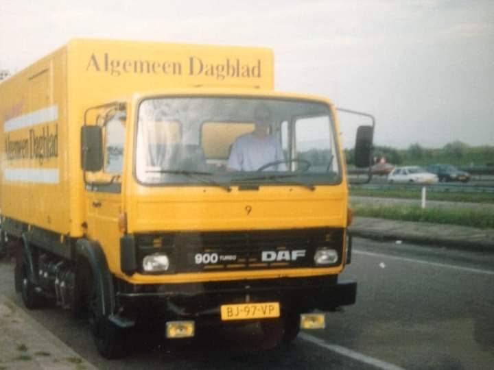 DAF-900
