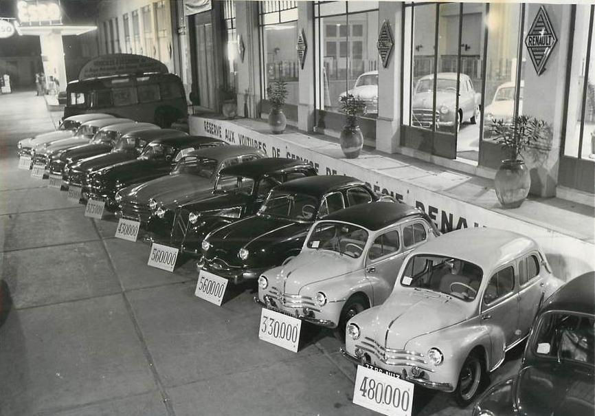 Renault-Garage-Paris
