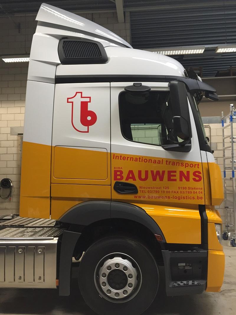 belettering-vrachtwagen
