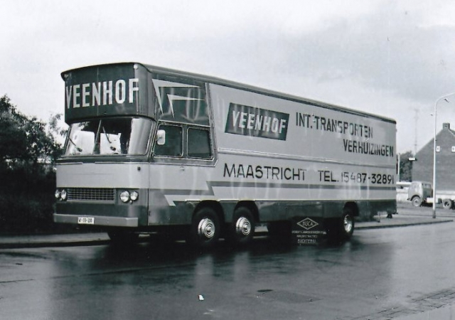 Bedford-VAL-Chassis-Buca-Carr-