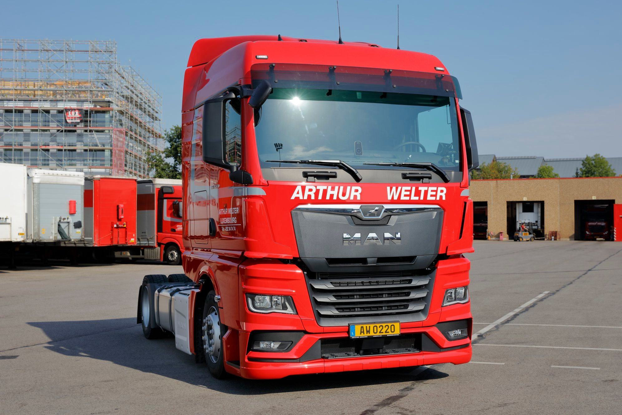 First-new-MAN-TGX-in-Luxembourg-Lowliner--27-8-2020-