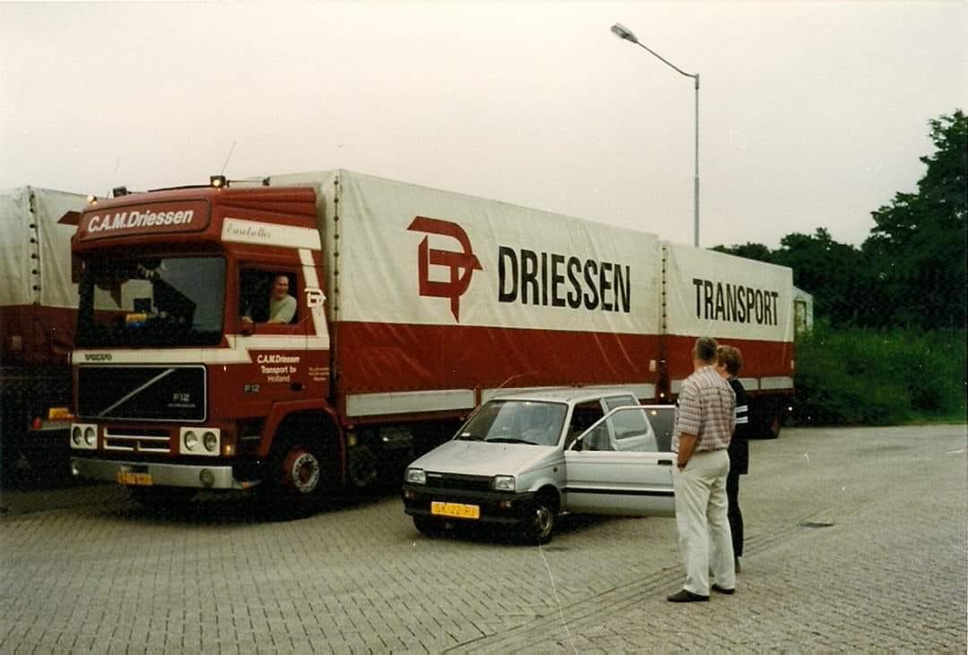 Henk-Schmitjes-zijn-Volvo