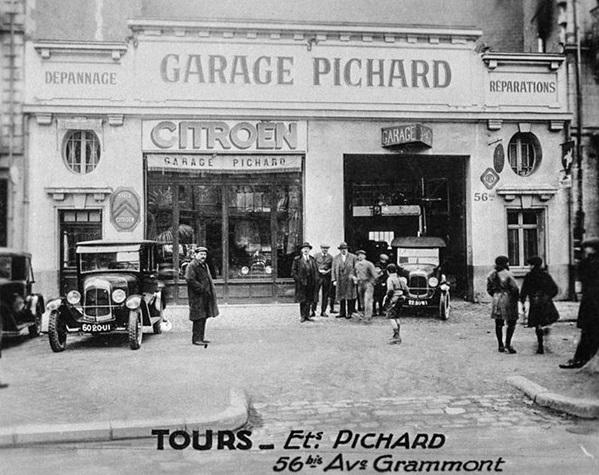 Citroen-Agence--garage-Pichard