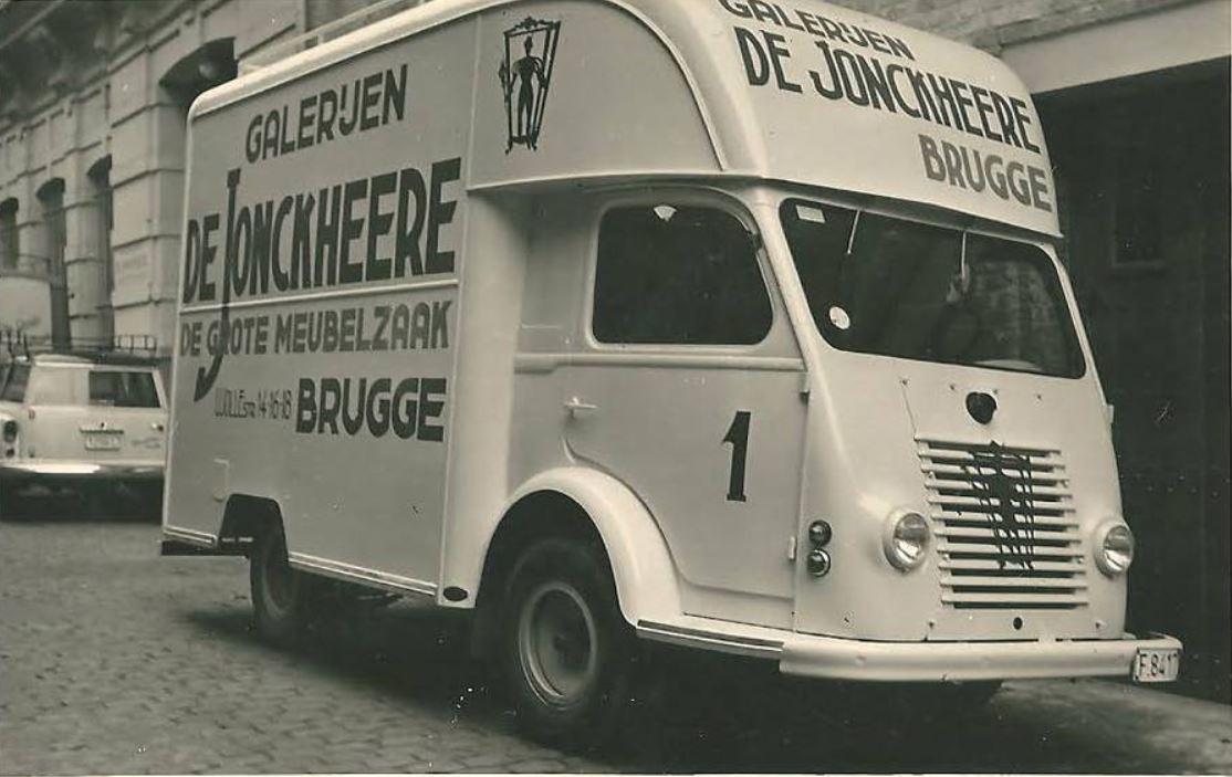 Renault-van-De-Jonckheere---Brugge