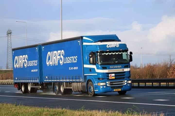 Roger-Pieters-met-de-Scania-