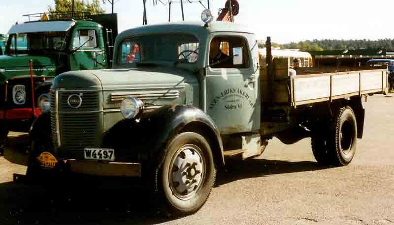 Volvo_LV_127_Truck_1943-1