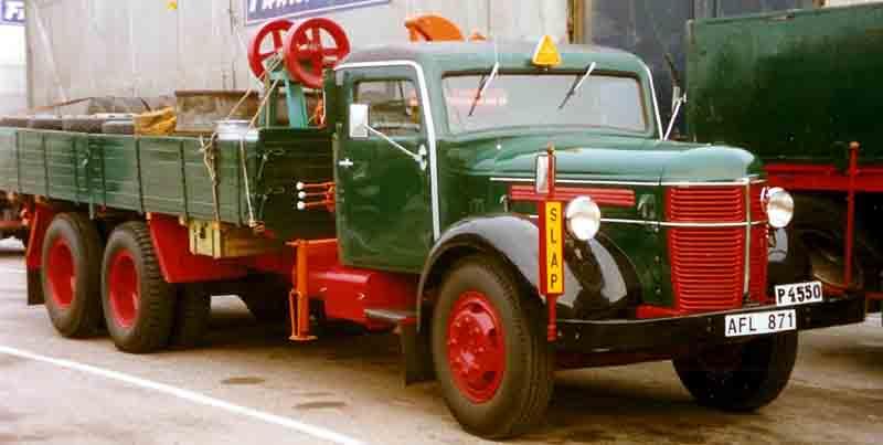 Volvo_LV_154_XLF_Truck_1948