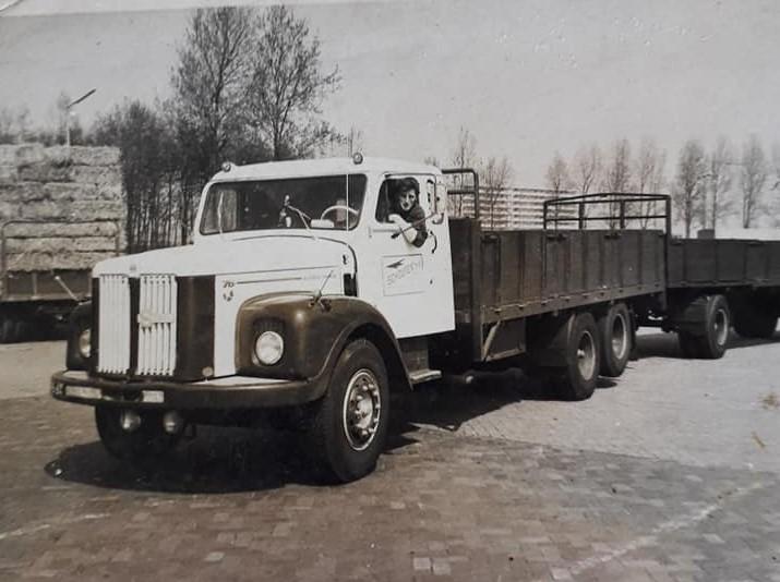 Wim-Vet-met-de-Scania-Vabis-bij-van-Kekum