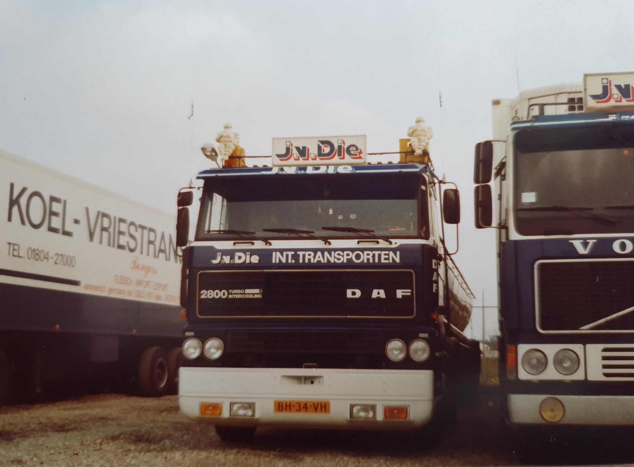 DAF-2800-Volvo