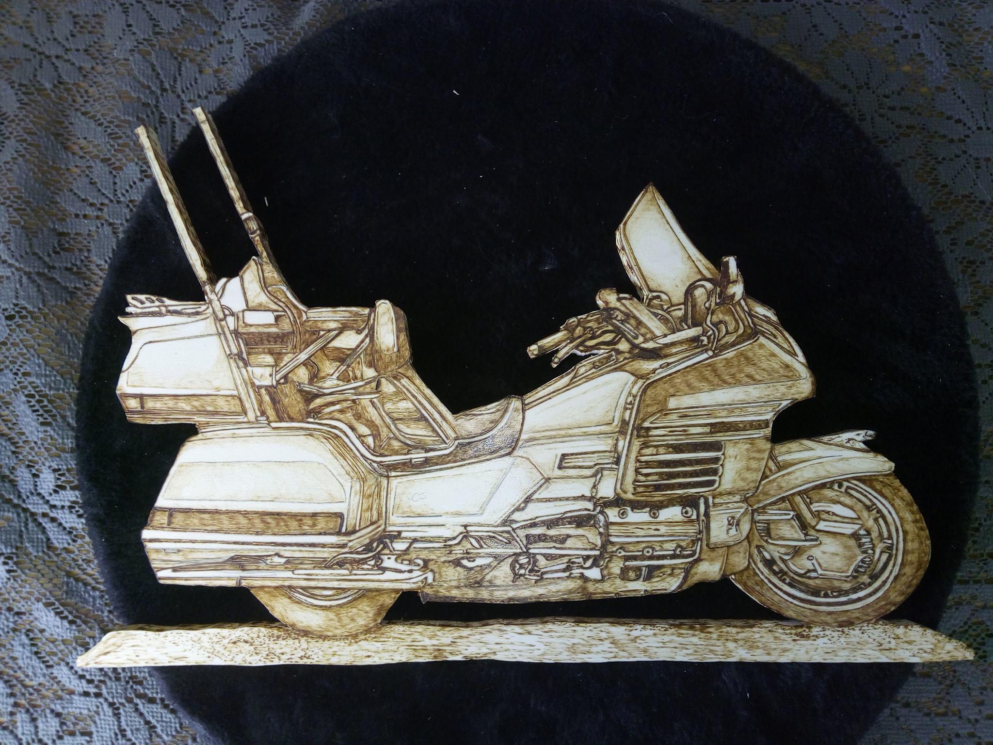 Honda-Goldwing