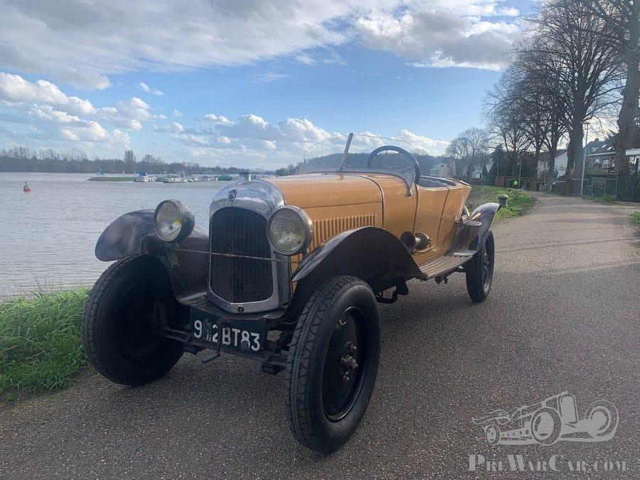 Citroen-B2-Sport--1924-