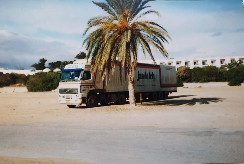 Gerwi-Rensel-Beetje-vakantie-houden-in-Tunesie-