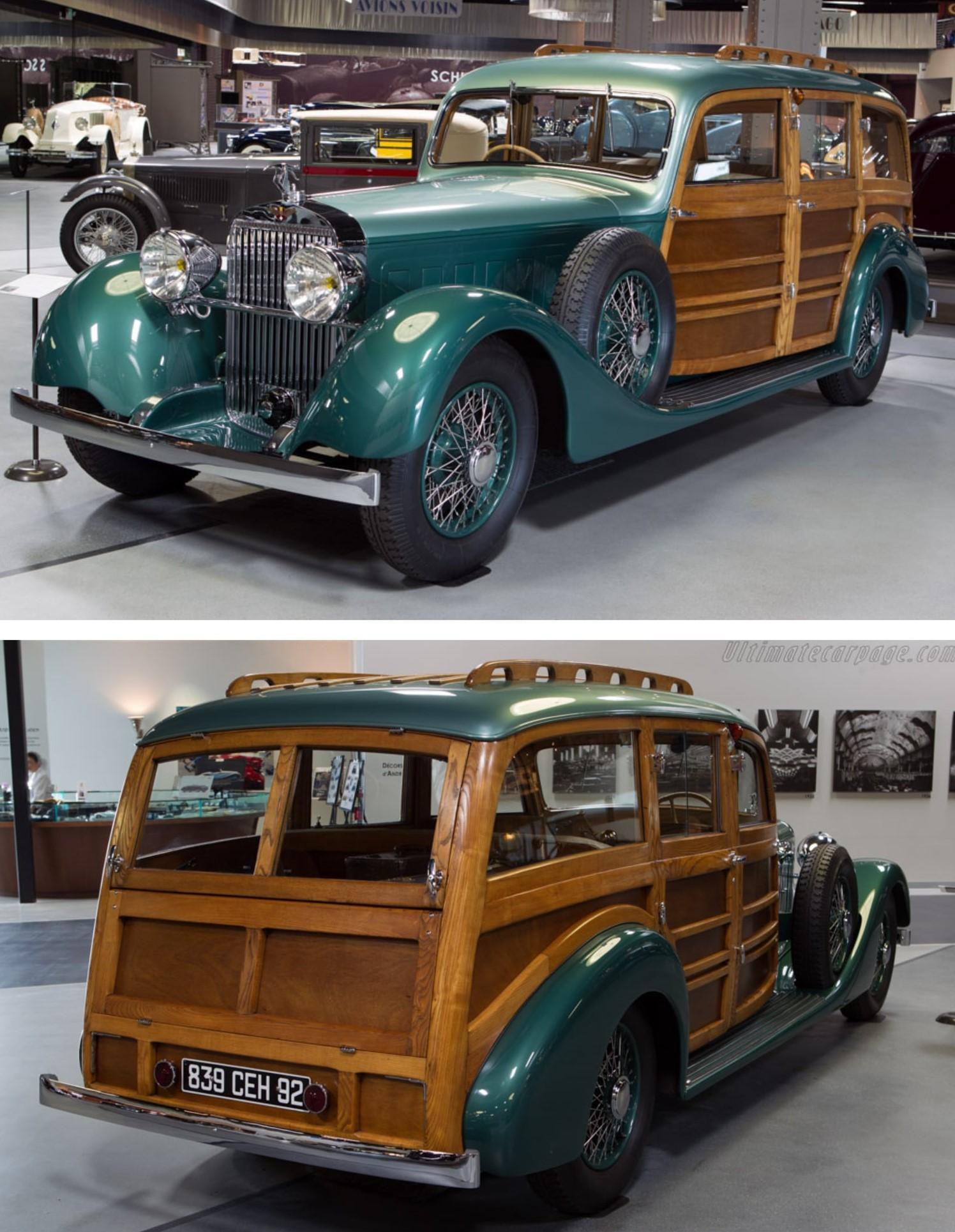 Hispano-Suiza-K6-Break-de-Chasse-1937