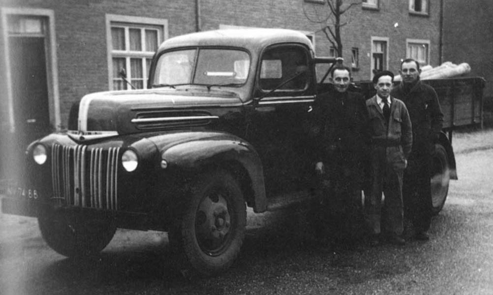 Ford-van-afdeling-Roermond