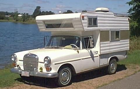 MB-camper
