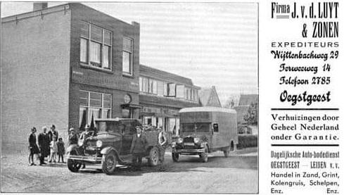 Adrie-Vanderluijt-foto-archief