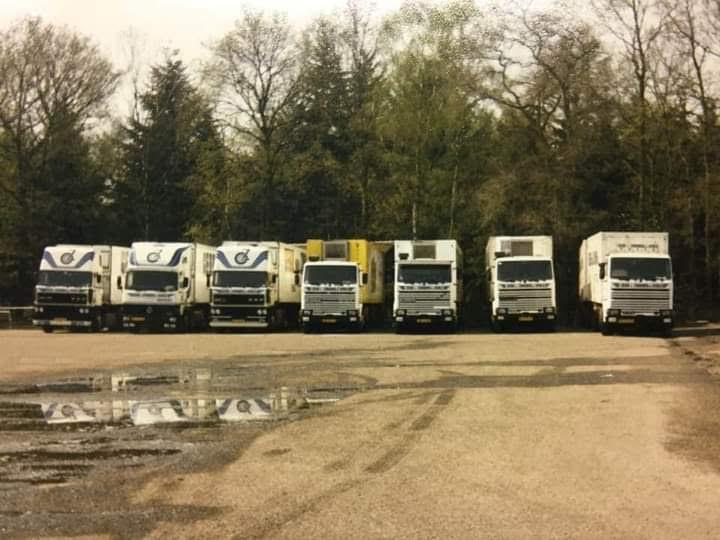 DAF-Renault-Scania