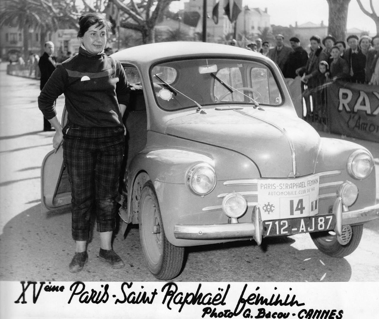 Renault-4CV-rally-voor-dames