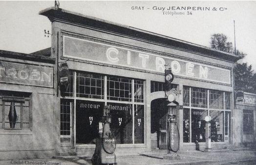 Citroen--1934