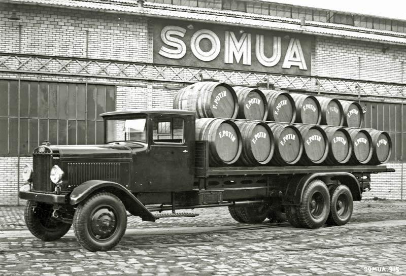 SOMUA-UGS-6-cyl-plateau-de-1934