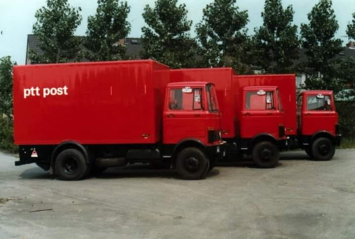 MB-postwagen