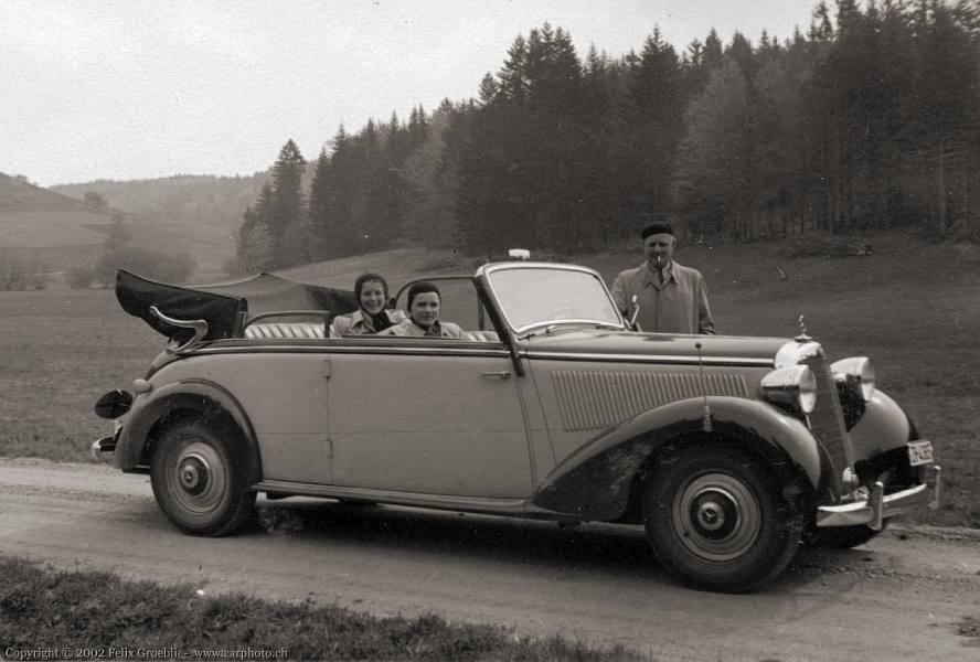 Mercedes-230--1937-W-153