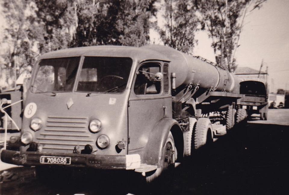 Renault-LRS