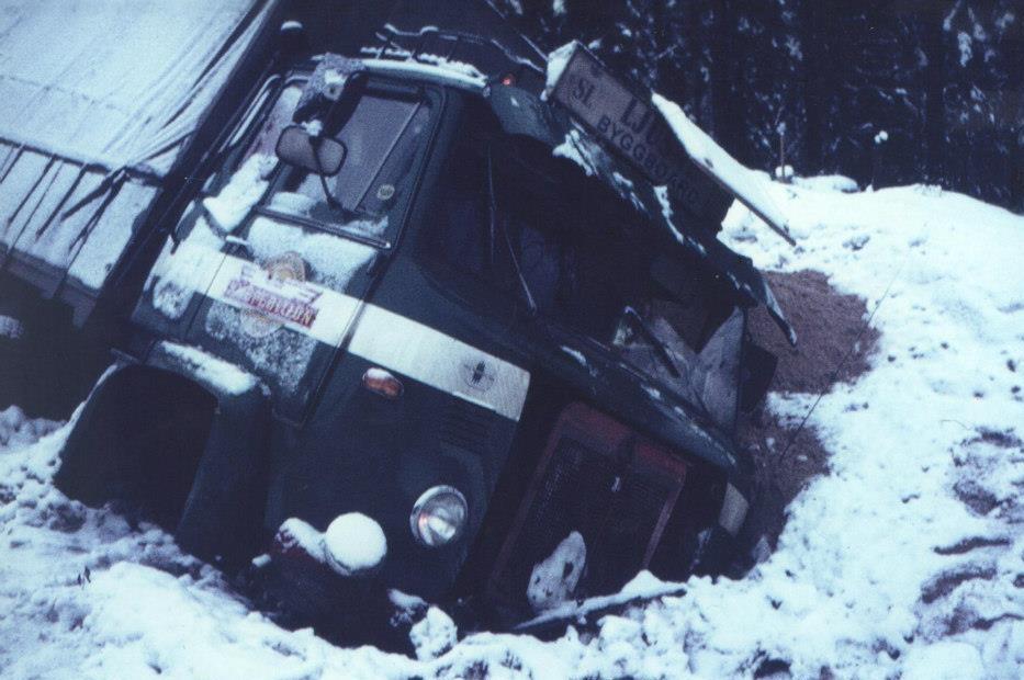 Scania-in-problemen