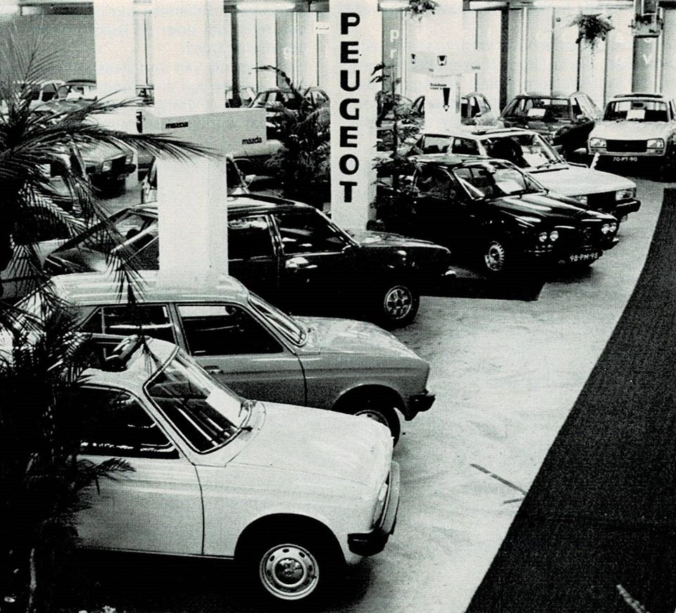 Autohuis-Nefkens