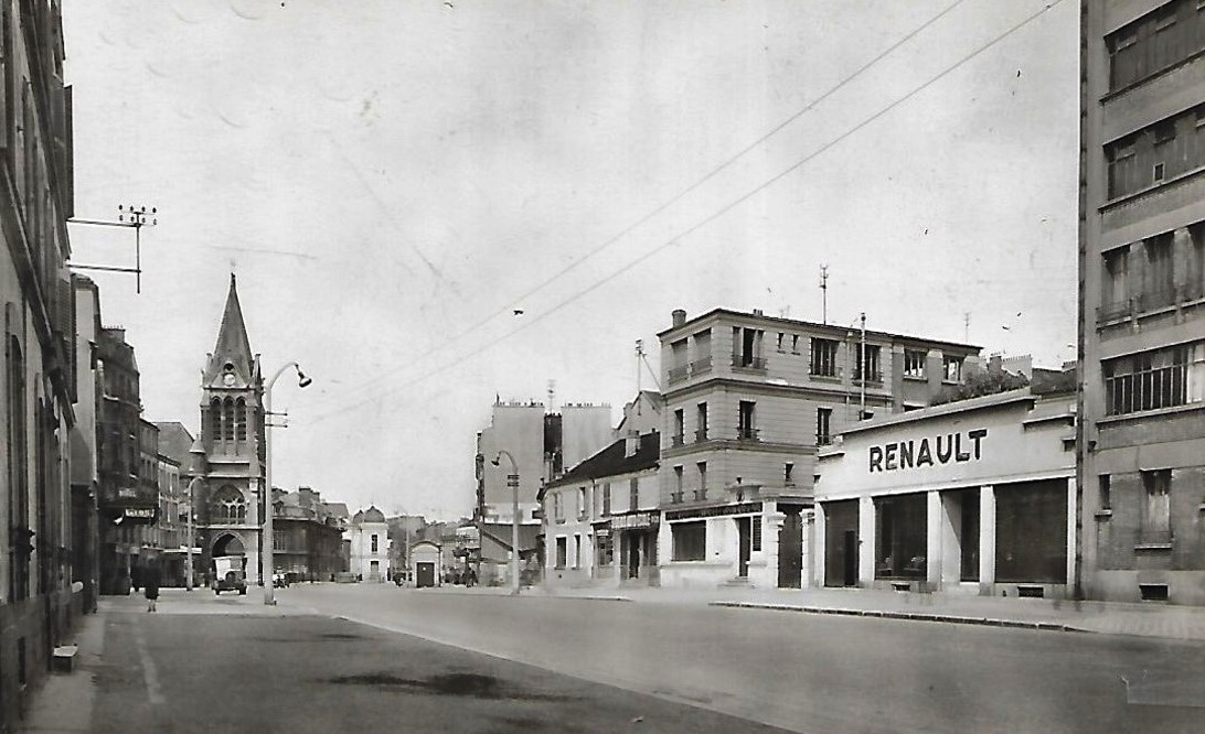 Renault-agence--Sint-Denis-93