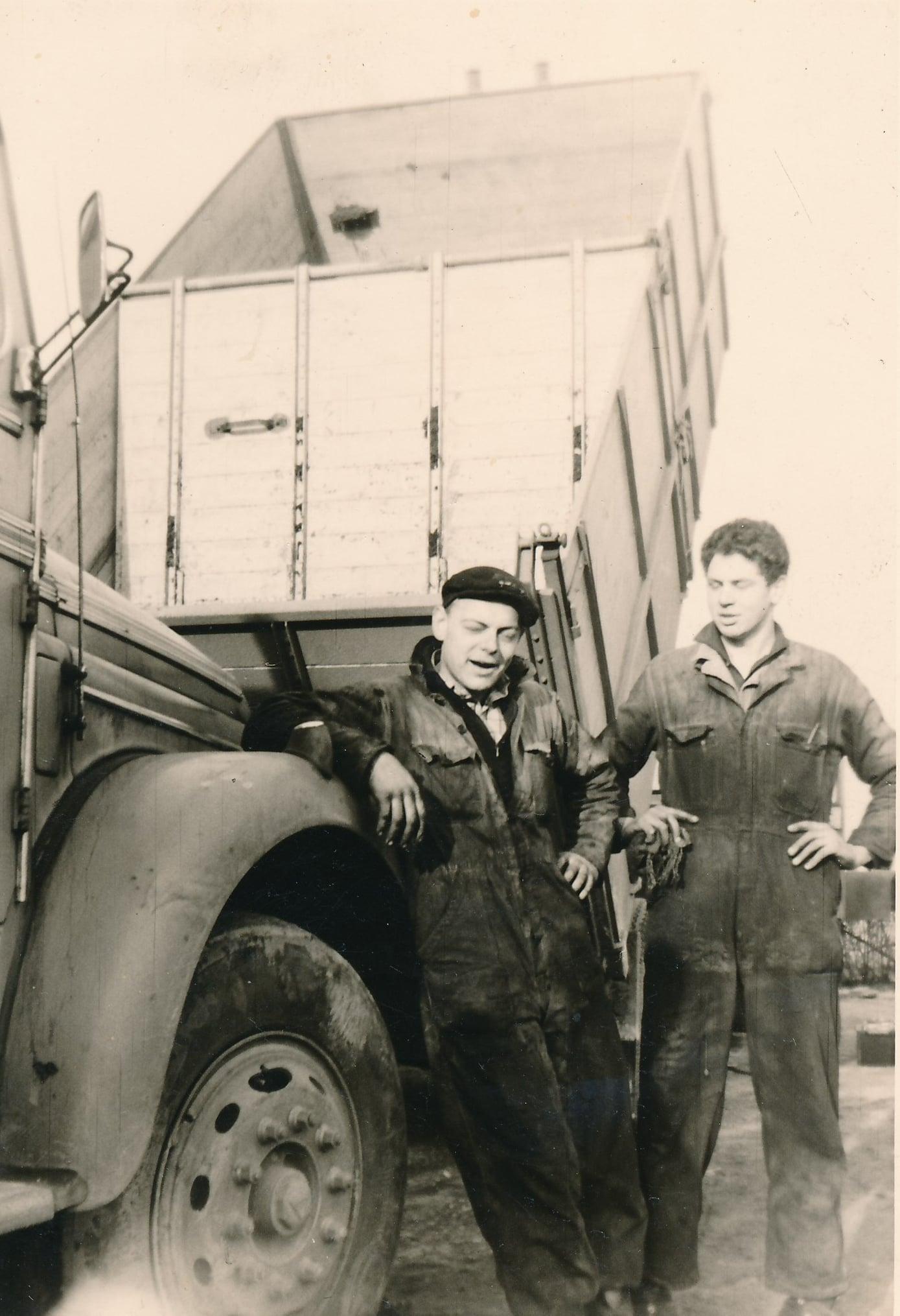 1963-Links-Richard-Jacobs-en-rechts-Cor-Gerrits---