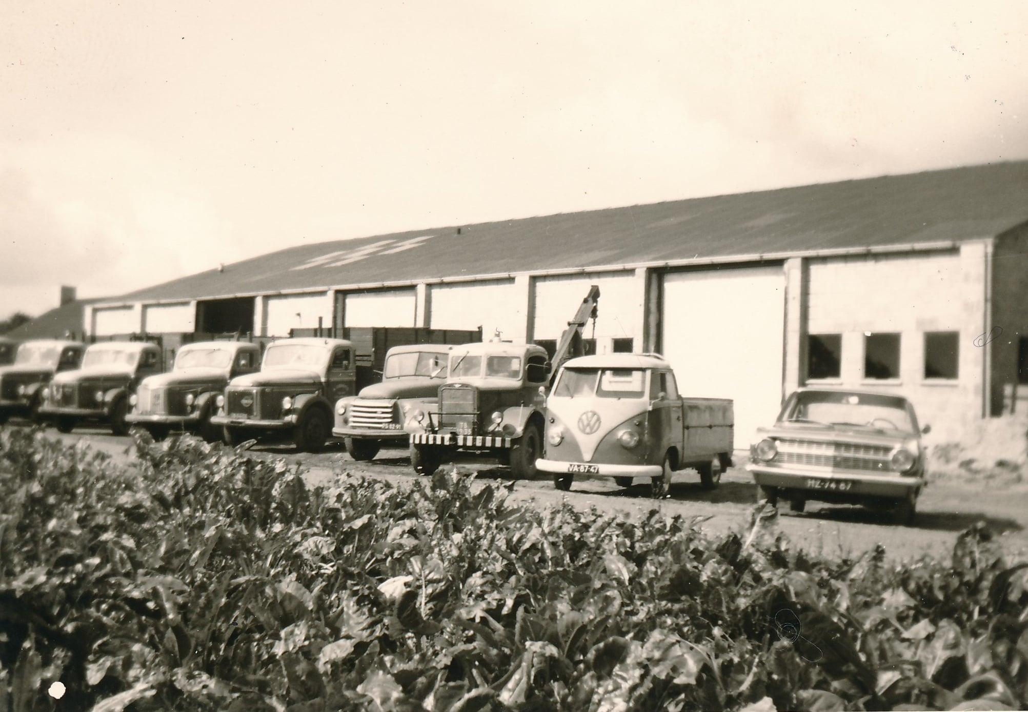 1967-wagenpark