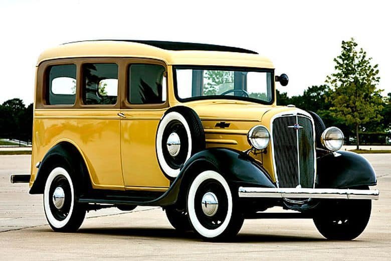 Chevrolet-Suburban--1935