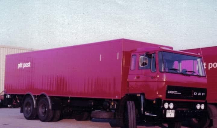 DAF-2300-