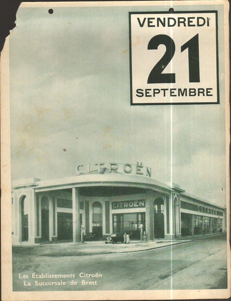Citroen-Garage-Brest