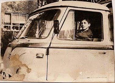 1960-Borgward-