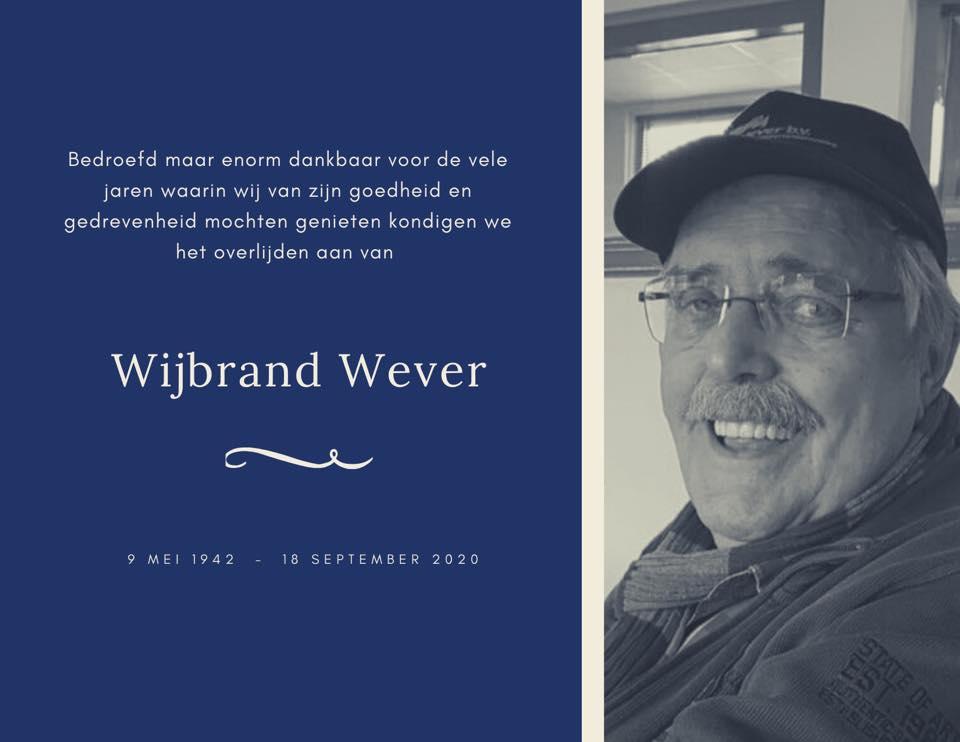 Wijbrand-Wever-